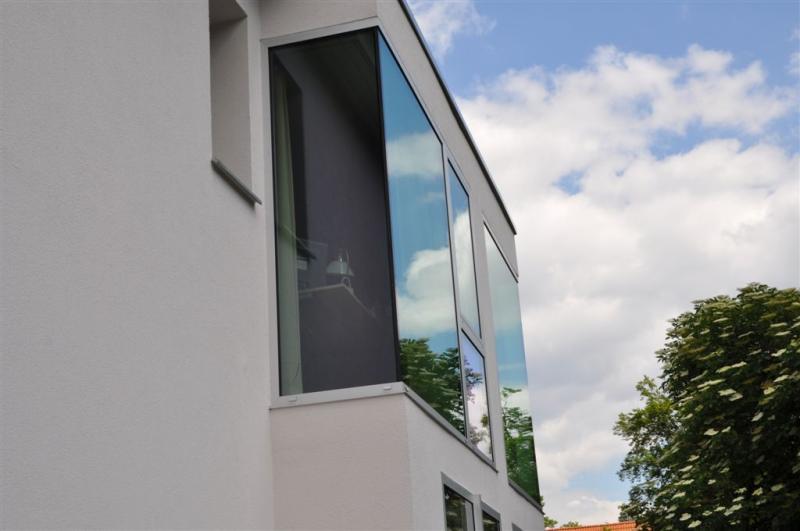 2007 – 2008 Berlin Dahlem, Bitterstraße