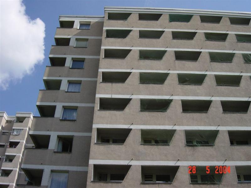 2006 Berlin-Kreuzberg, Blücherstraße