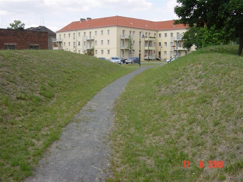 2007 – 2008 Dessau – Mitte