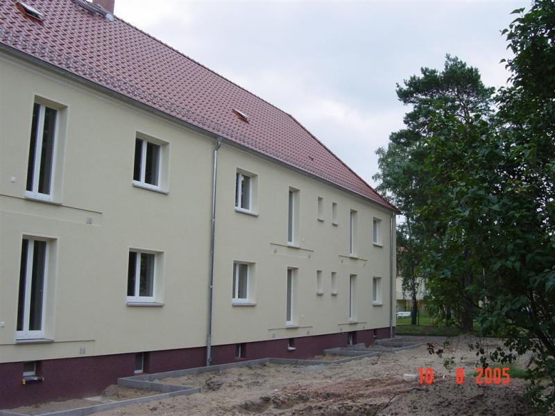 2004 – 2008 Eberswalde