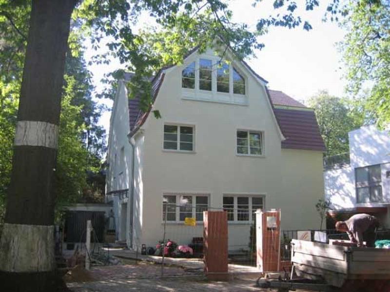 2008-2009 Berlin-Grunewald, Hammersteinstr.