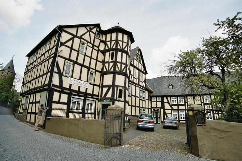 2006 – 2007 Herborn, Hessen
