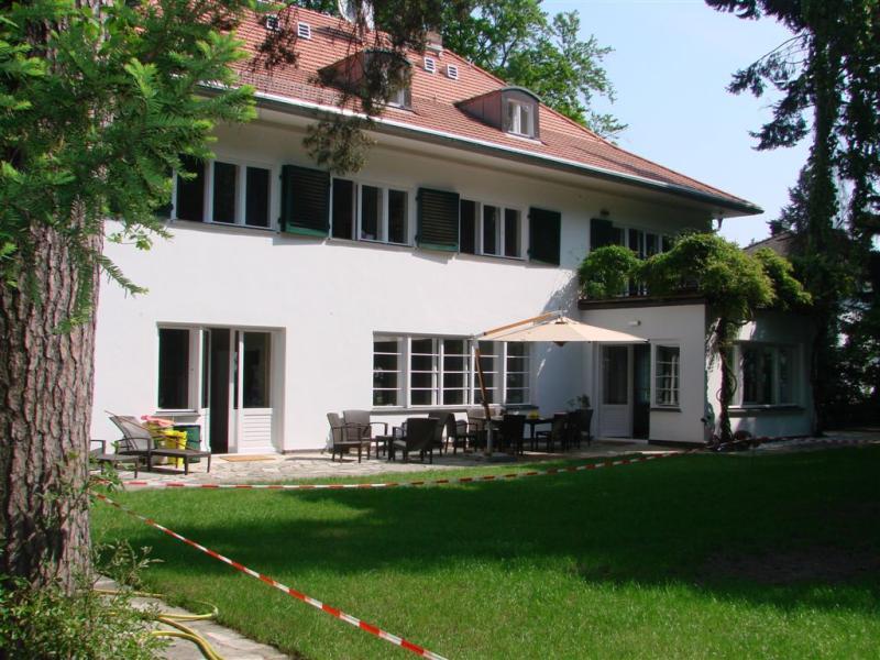 2006 – 2007 Berlin Dahlem, Hüttenweg