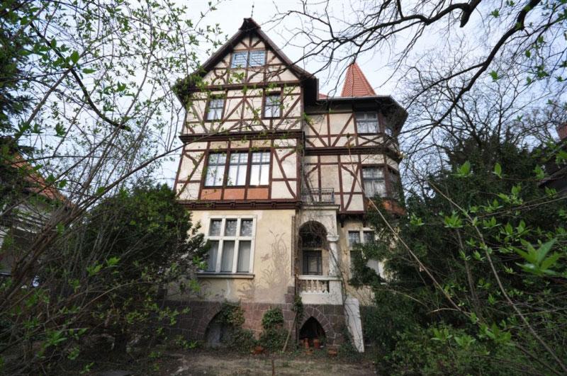 2009-2016 Berlin Lichterfeld-West, Kadettenweg