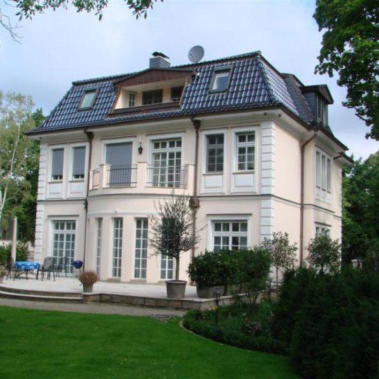 2007 – 2008 Berlin Grunewald, Königsallee2007 – 2008 Berlin Grunewald, Königsallee