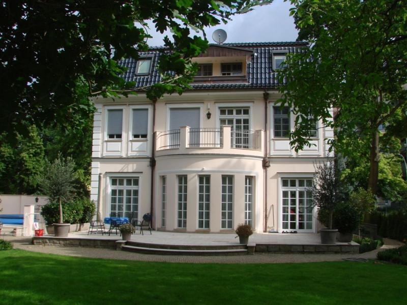 2007 – 2008 Berlin Grunewald, Königsallee