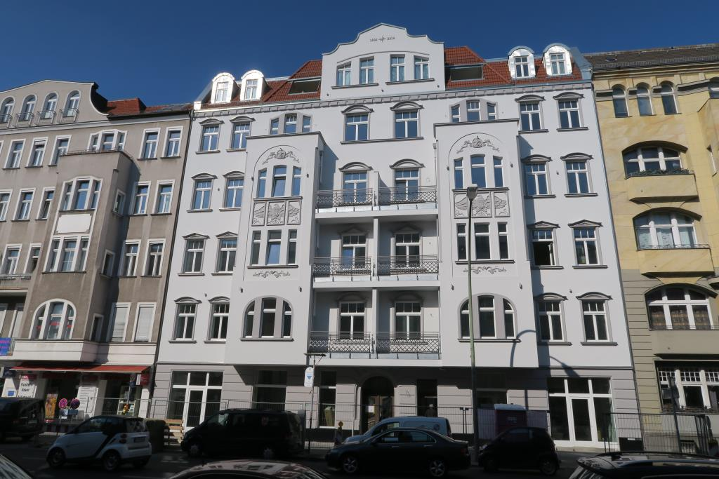 2012-2016 Berlin, Lietzenburger Str. 96