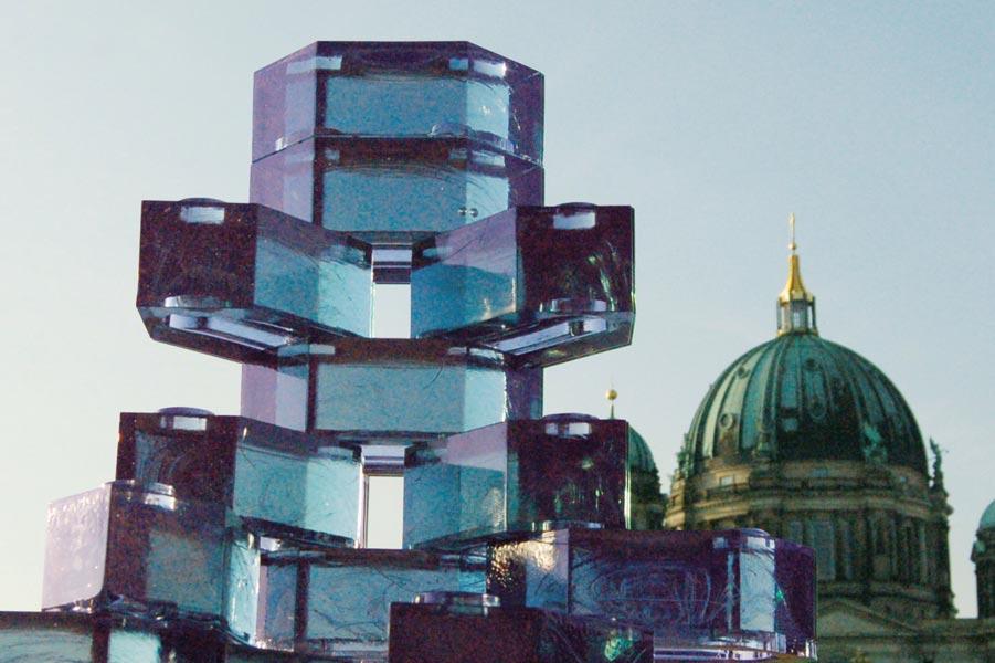 """2012 – 2020 Berlin, Kulturprojekt """"Berlinity"""""""