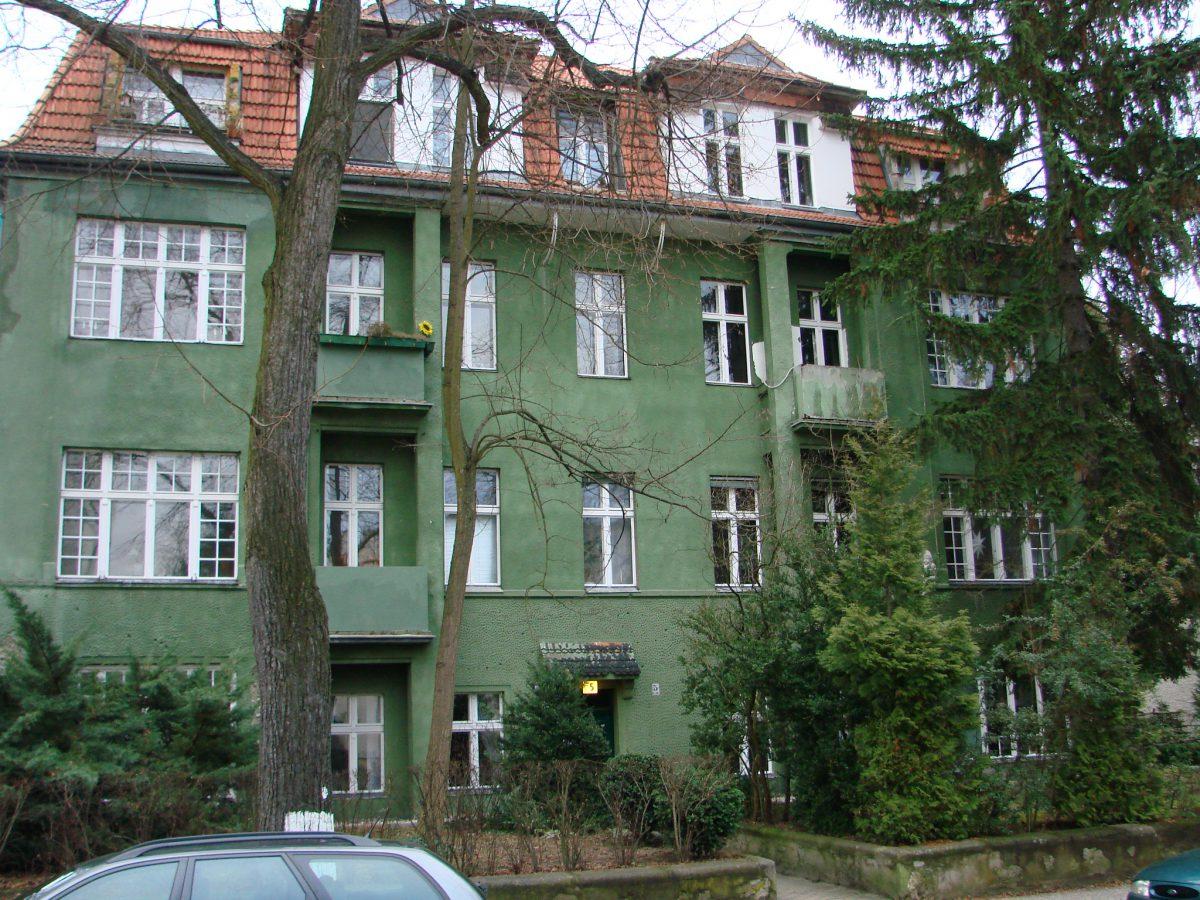 2012-2013 Berlin-Lichterfelde, Söhtstr.2012-2013 Berlin-Lichterfelde, Söhtstr.