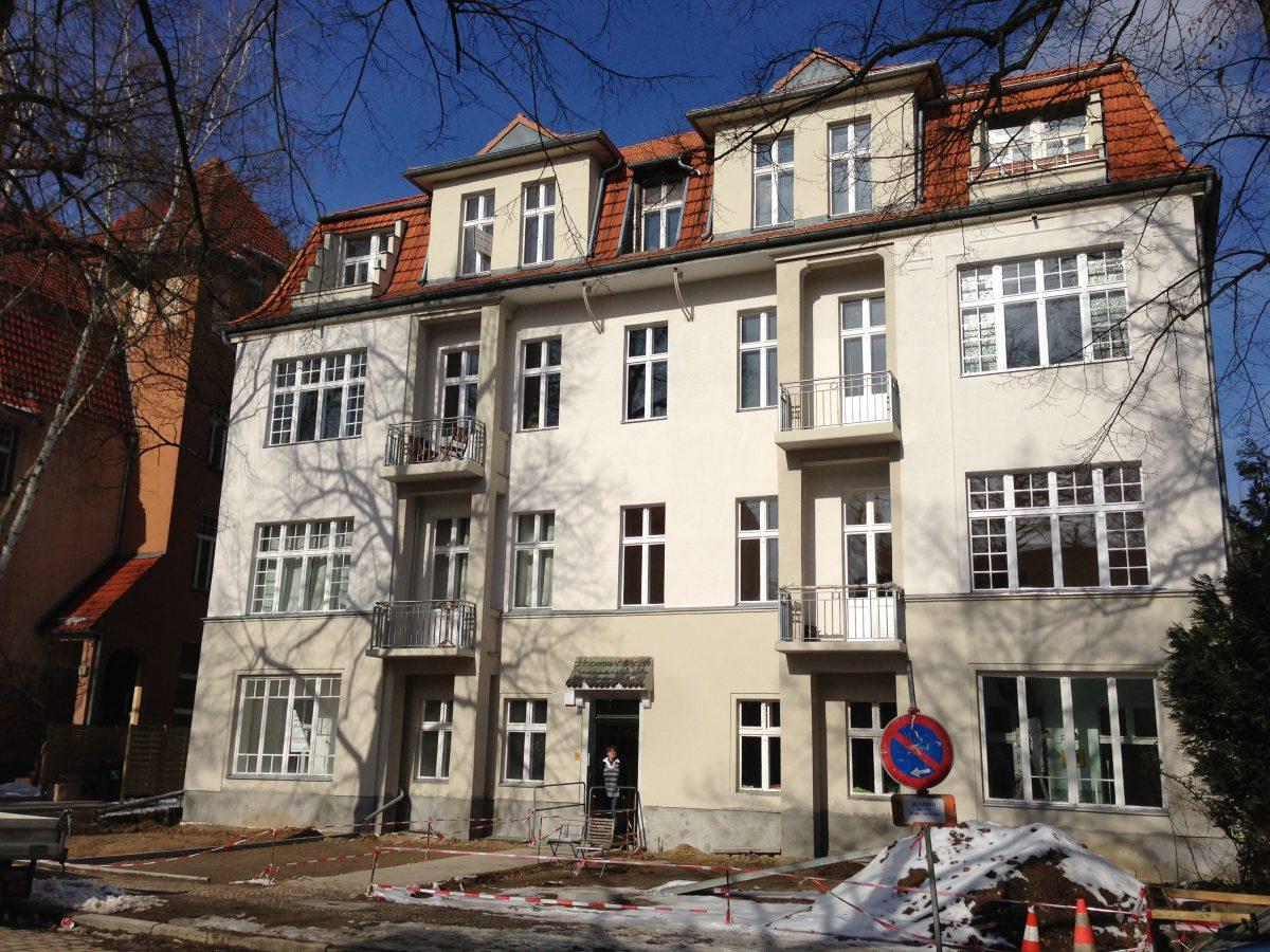 2012-2013 Berlin-Lichterfelde, Söhtstr.