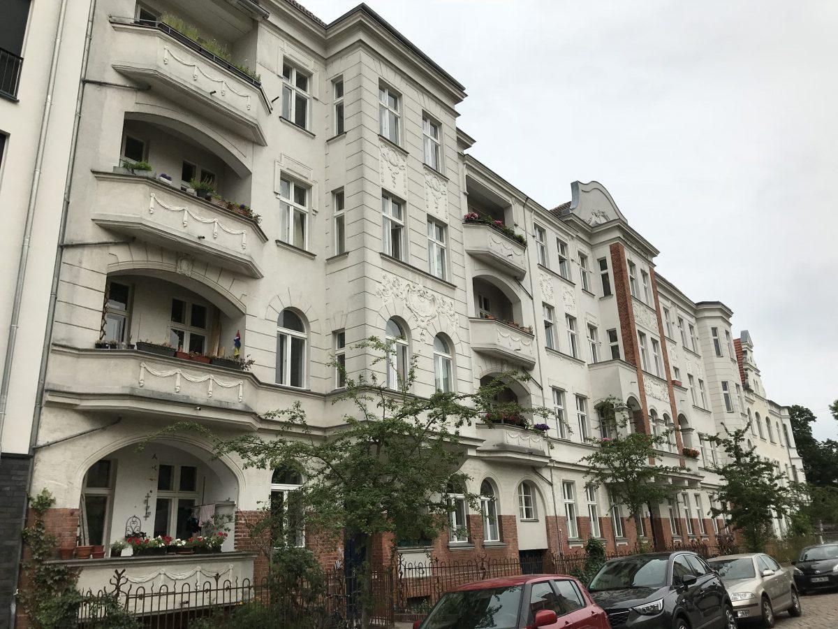 Potsdam, Siemenstr. 1-3
