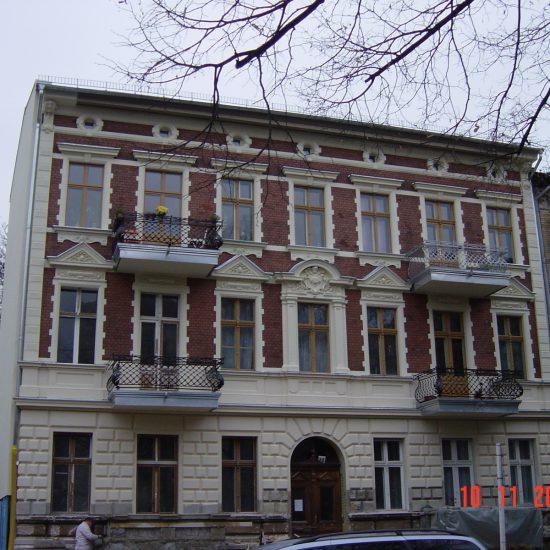 2002-2005, Berlin, Kreuzstr.