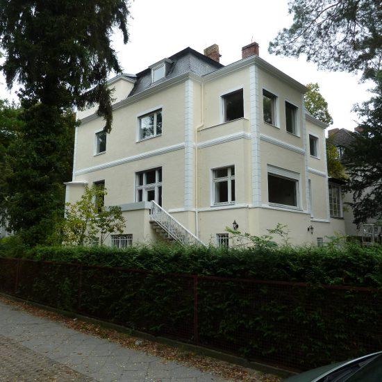 2013-2014 Berlin, Humboldtstr. 36