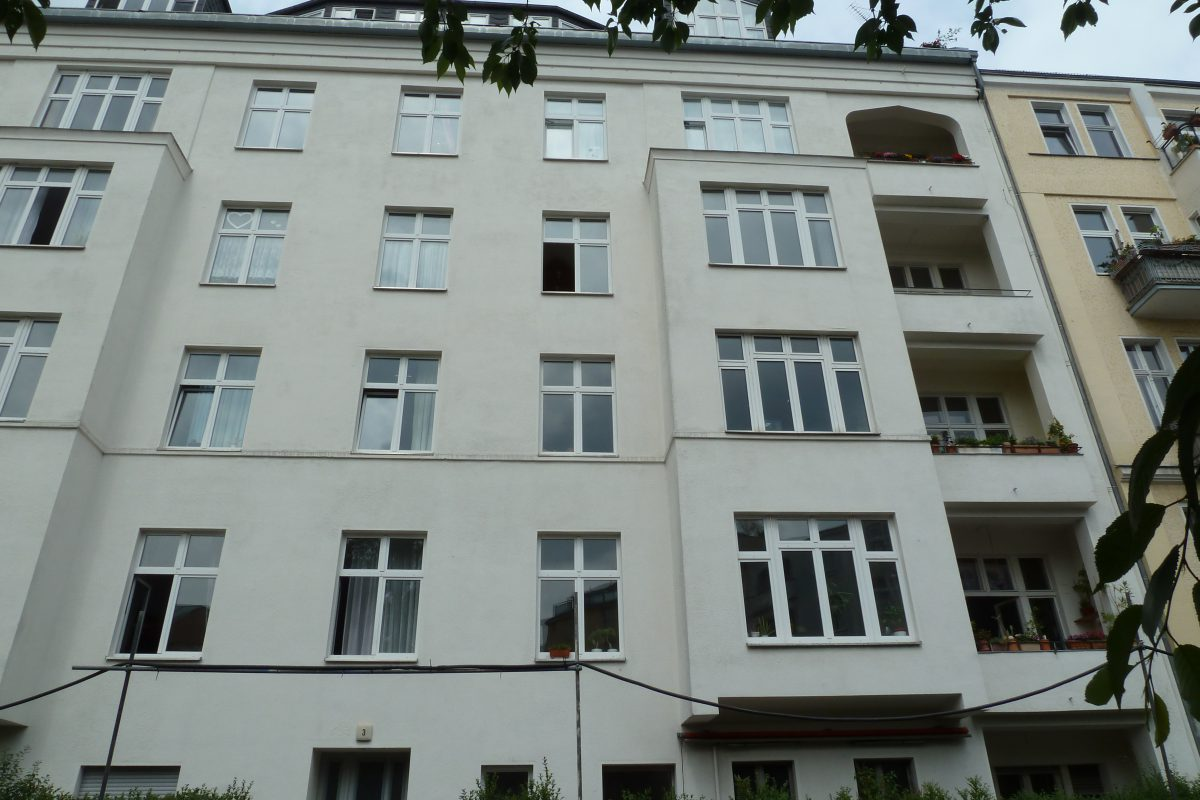 2013-2014, Berlin, Vorbergstr.