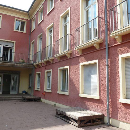2017-2018 Freudberg Gemeinschaftsschule