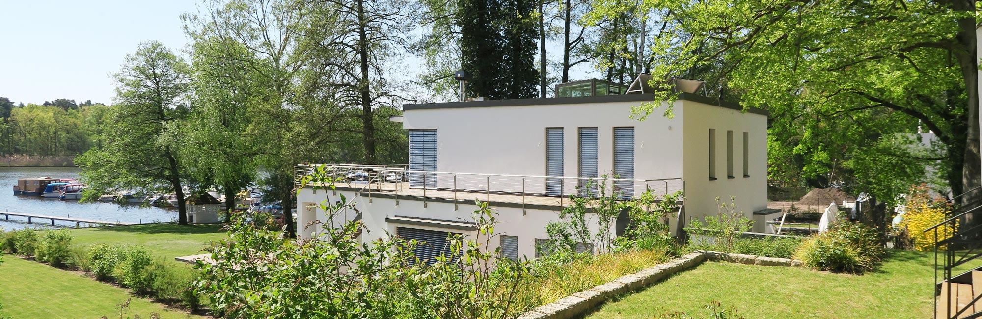 Architekturbüro Heinrich Wohnbau