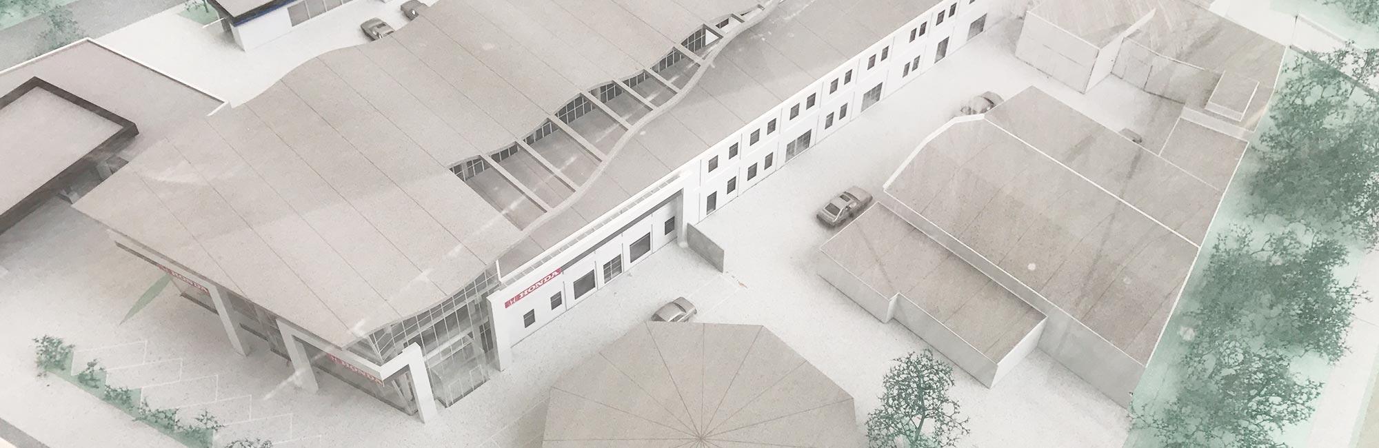Architekturbüro Heinrich Bildung