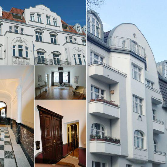 Architekt Heinrich Frigg Immobilien