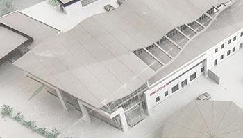 Architekt Heinrich Projekte aktuelle Projekte