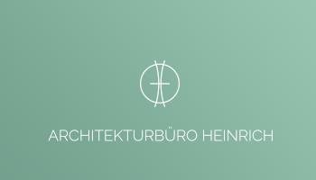 Architekt Heinrich Projekte