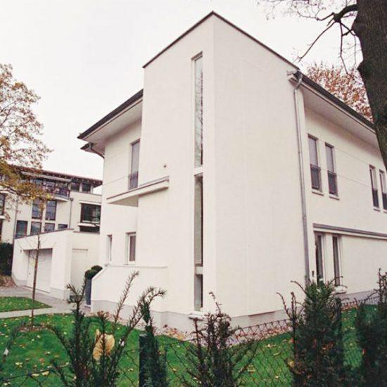Architekt Heinrich Königsallee